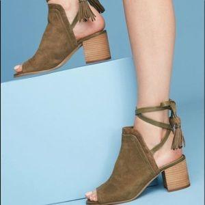 Sam Edelman Sampson heels